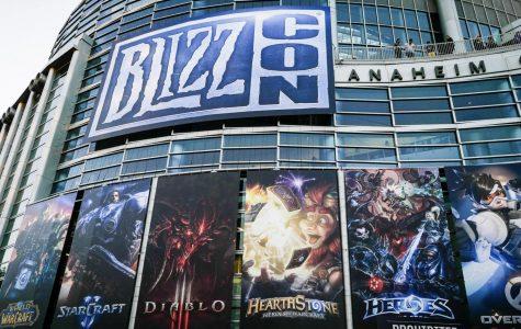 Gamer censored after China remarks