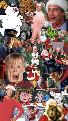 Warrior in the Hall: Favorite Christmas Movie