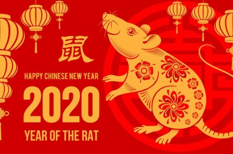 Happy Year of the Rat!