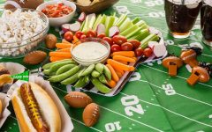 Super Bowl eats for everyone