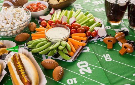 Super Bowl eats for everyone