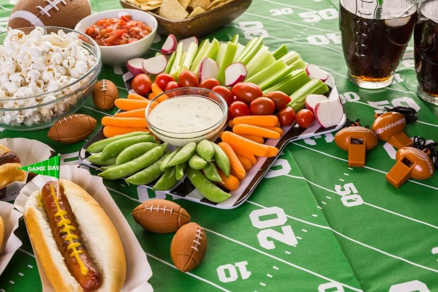 Super+Bowl+eats+for+everyone