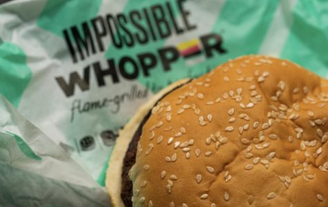 "What makes a burger ""impossible""?"