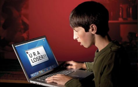 Cyberbullying on the rise