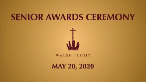 Senior Awards Ceremony, 2020 [Video]
