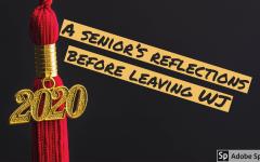 A senior's letter to classmates