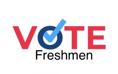 Freshmen Candidate Videos for Student Government