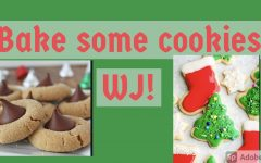 Bake some cookies to celebrate the season! [Video]