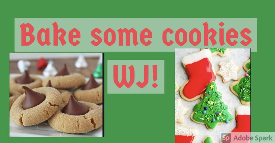 Bake some cookies to celebrate the season! [Video]