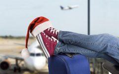 Virus spread stymies holiday travel