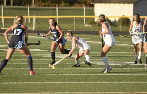 Field Hockey Playoffs [Video]