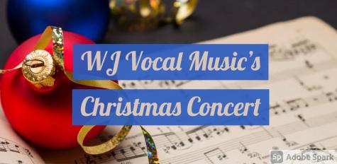 Christmas Concert 2020!