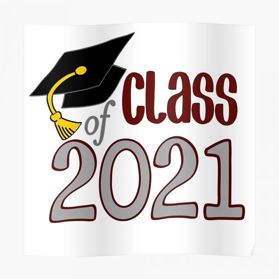 Class of 2021: Senior Video
