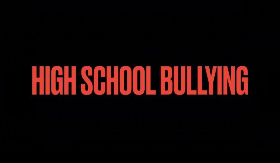 High School Bullying [Video]
