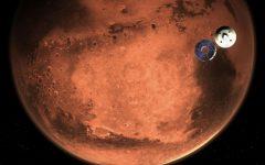 NASA's Ingenuity makes history on Mars