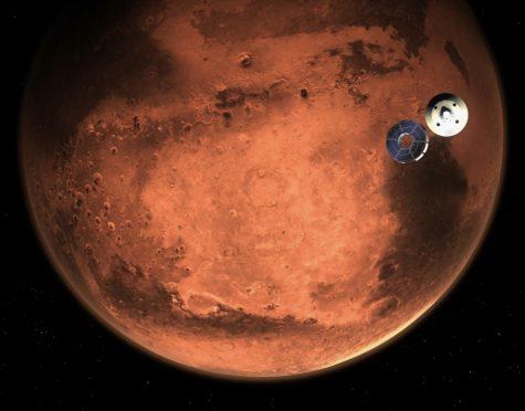 NASAs Ingenuity makes history on Mars